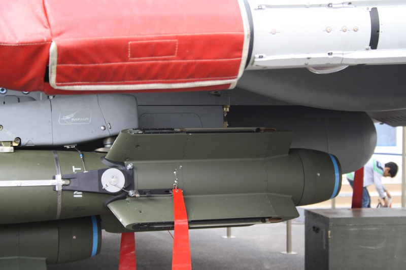 Bomb AASM for Rafale