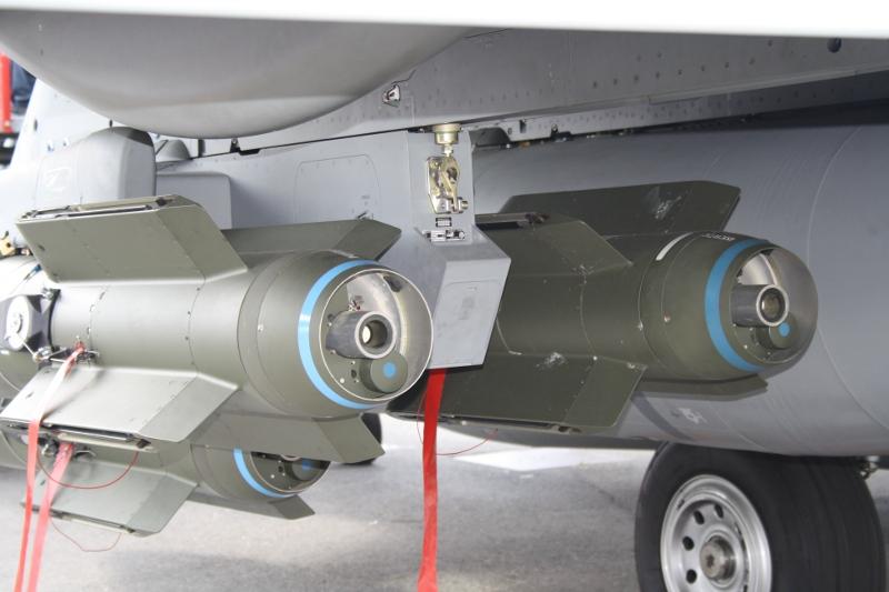 Missile AASM